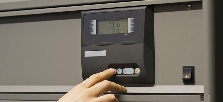 Temperature Control pad